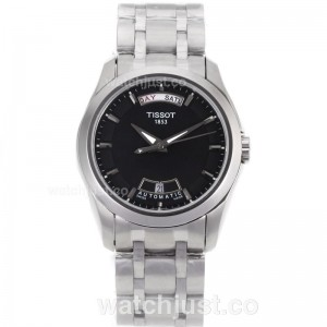 Replica Tissot Day Date Automatic