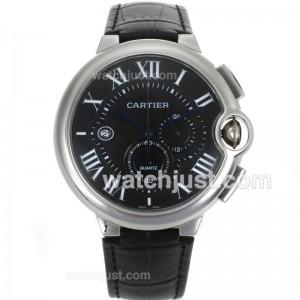 Replica Cartier Ballon Bleu De Cartier Working