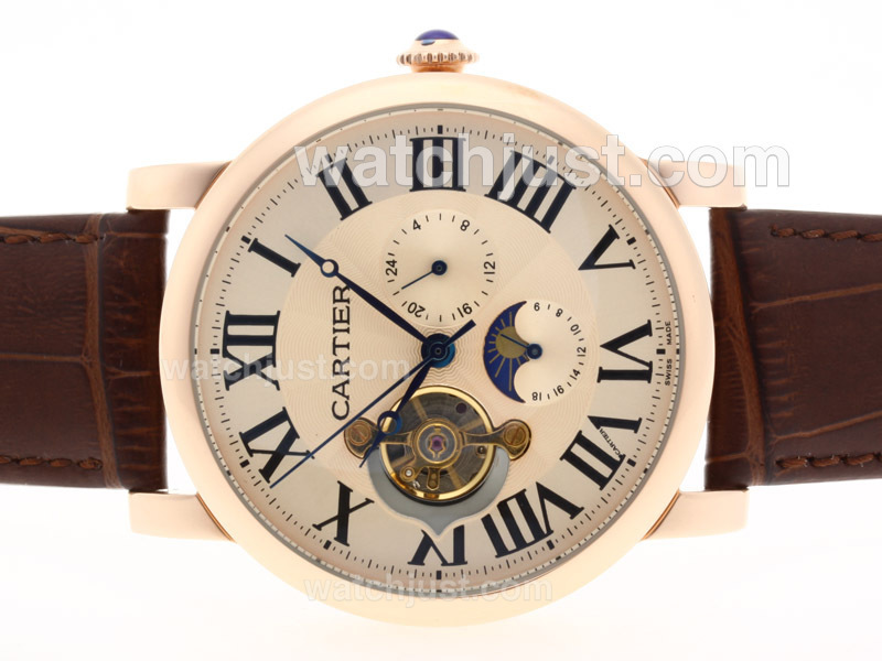 fake cartier watches