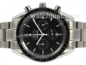 Replica Omega Speedmaster Racing Working