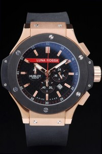 AAA Replica Gorgeous Hublot Limited Edition Watches