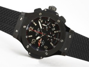 AAA Replica Popular Hublot Big Bang Yacht Club De Monaco Chronograph