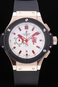 AAA Replica Popular Hublot Limited Edition Watches