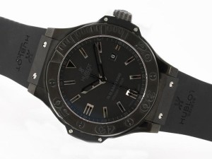 AAA Replica Quintessential Hublot Big Bang King Asia Valjoux 7750 Movement PVD Case Watches
