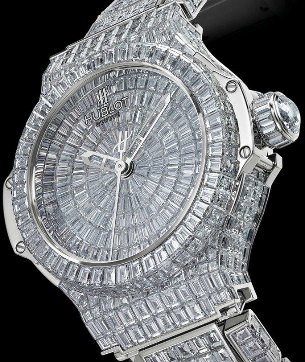 Hublot Big Bang Diamond Replica