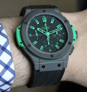 Hublot-colors