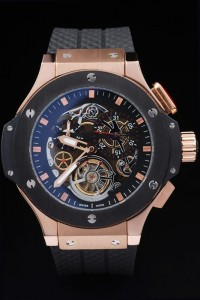 AAA Replica Fancy Hublot Limited Edition Watches