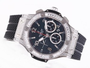 AAA Replica Perfect Hublot Big Bang Chronograph Asia Valjoux 7750 Movement Watches