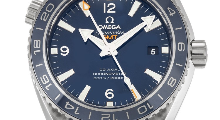 replica Omega watch
