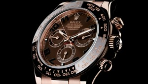 Baselworld Rolex Replica Watch Daytona II Baselworld 2011 Coffee Steel Mens Watch 116520 ROL60903 Submariner2012