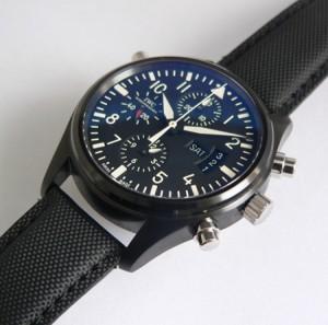 IWC-Pilots-TOP-GUN-Replica-Mens-Watch