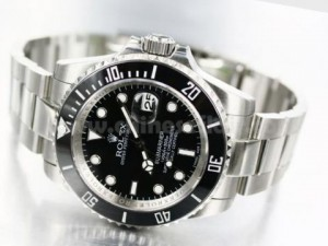 Rolex Submariner replica watches