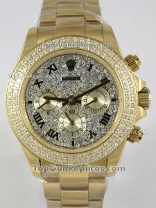 replica-rolex-daytona-automatic-diamond-bezel-diamond-dial-roman-numerals-marking-watches-1023-1