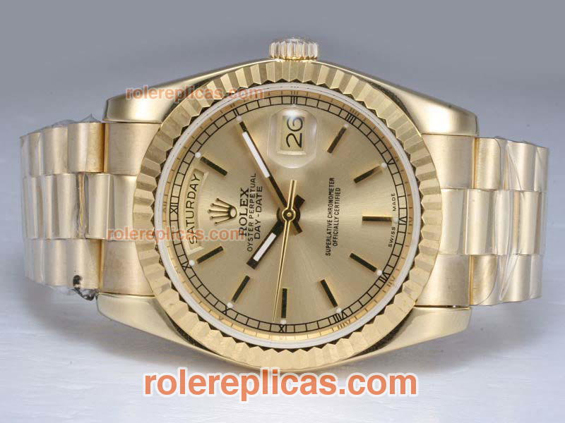 I heart the most perfect Rolex replica watches exhibition ...
